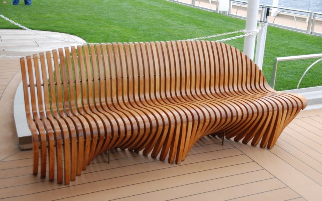 How to Recognize Quality Teak Furniture