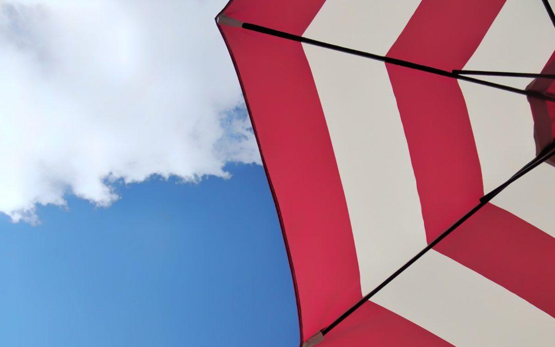 Clean And Maintain Your Patio Umbrella