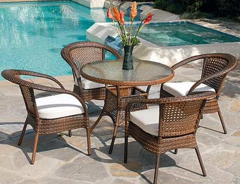 Aluminum Patio Furniture Outsiders Within Outdoor