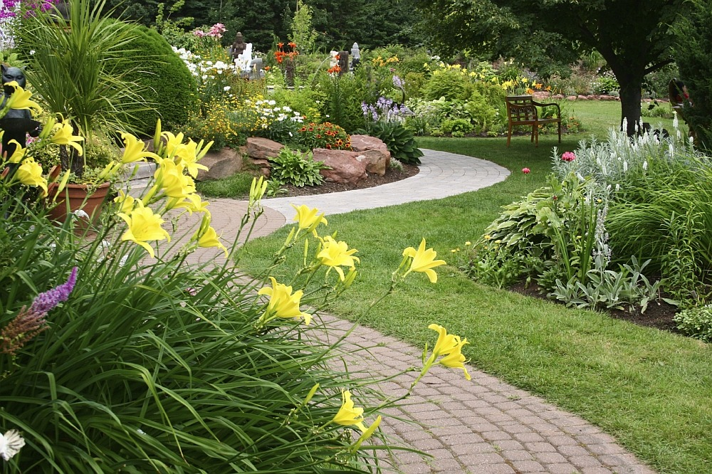 All There Is To Know When It Comes To Landscaping