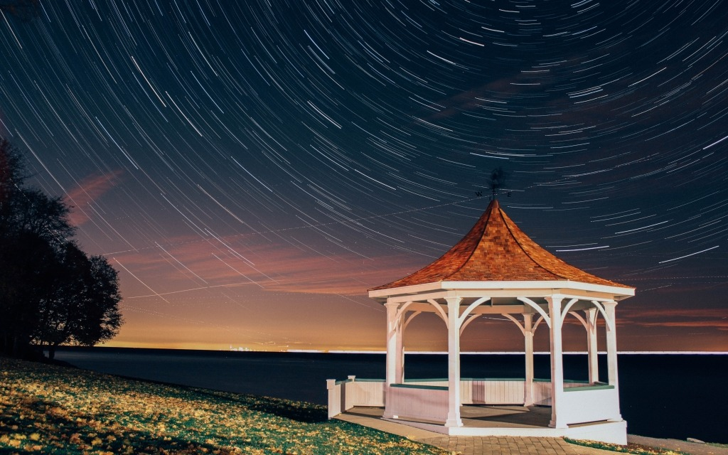The Beauty of Gazebos