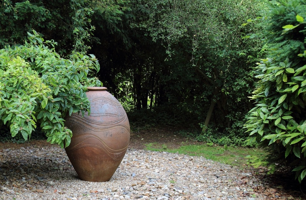 Garden Urns – Historically Beautiful